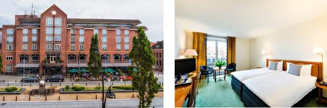 Color Kitchen Utrecht.Hotels Refsq 2018